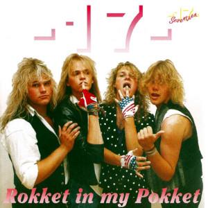 17 - Rokket In My Pokket