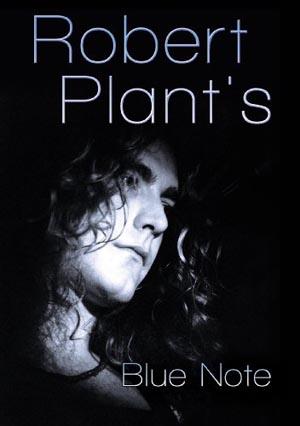 DVD ad agosto per Robert Plant