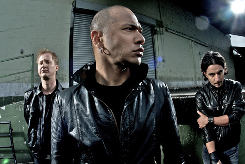 Torna in Italia Danko Jones