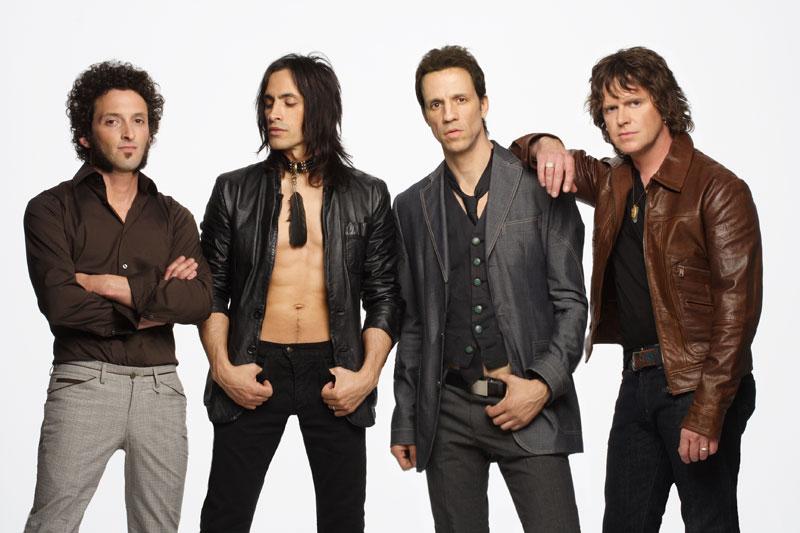 Aerosmith: confermati gli Extreme per la data di Milano