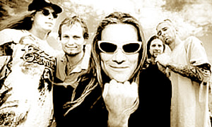 Tornano gli Ugly Kid Joe!