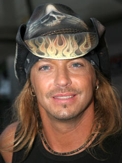 Film biografico per Bret Michaels