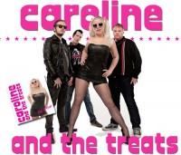 Caroline and The Treats: la più famosa pornodiva scandinava in tour dal 12 al 20 Agosto in Italia!