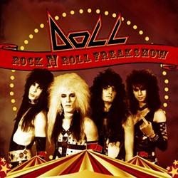Doll fuori con l'album 'Rock 'N Roll Freak Show'