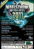 Maelstrom Metal Fest