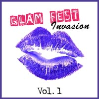 GLAM FEST Invasion vol.1