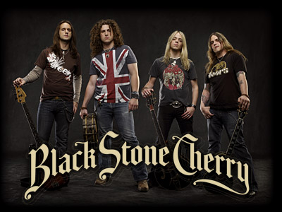 "Video di ""Fiesta Del Fuego"" per i Black Stone Cherry"