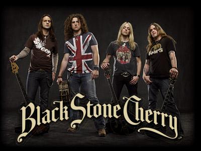 """Video di """"Fiesta Del Fuego"""" per i Black Stone Cherry"""