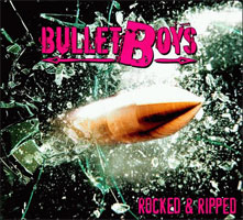 Album di cover per i Bulletboys