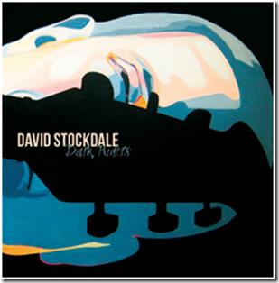 """Dark Riders"": nuovo album di David Stockdale"