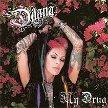 Dilana cerca fondi per il suo album