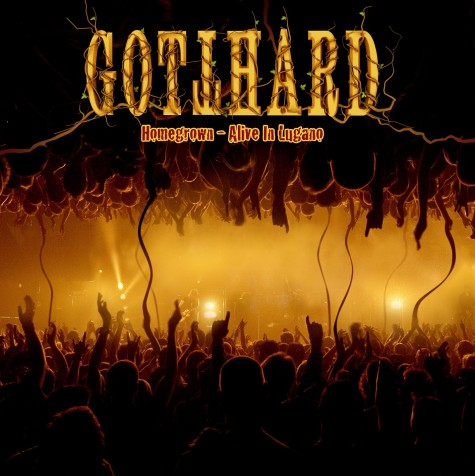 "Trailer di ""Homegrown – Alive In Lugano"" dei Gotthard"