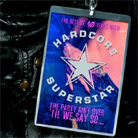 Greatest Hits pre gli Hardcore Superstar