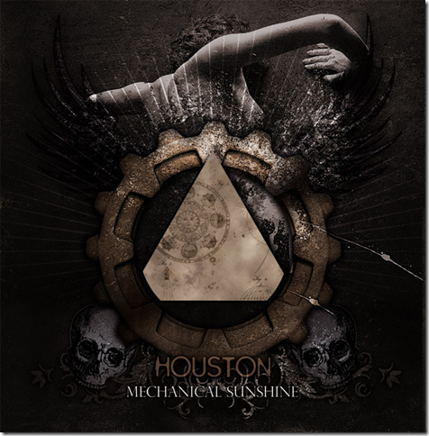 """Mechanical Sunshine"" nuovo album degli Houston!"