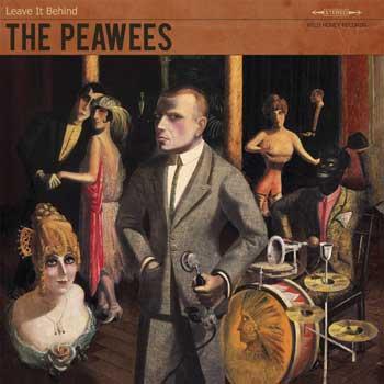 Nuovo disco per i The Peawees
