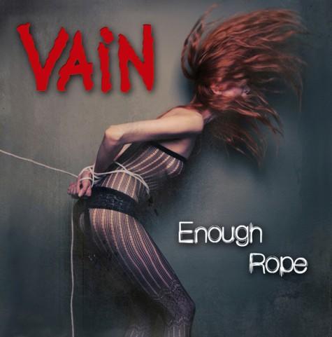 Ad ottobre nuovo CD dei Vain