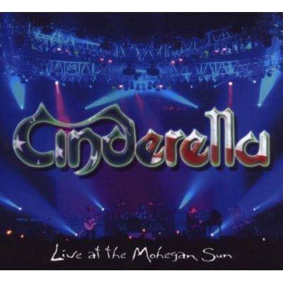 Cinderella live in vinile disponibile dall'11 settembre!