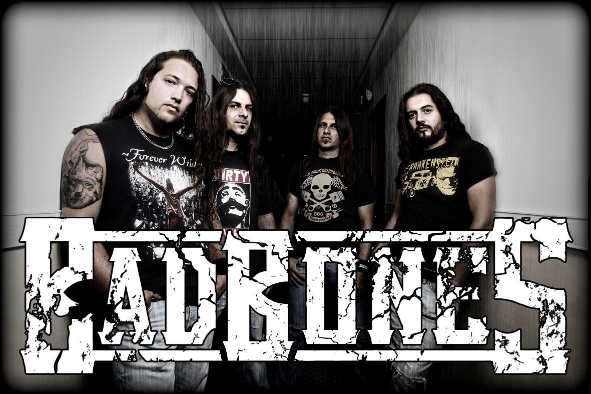 Bad Bones: nuovo cantante in arrivo