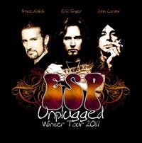 John Corabi, Bruce Kulick e Eric Singer di nuovo in tour