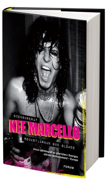 Autobiografia per Kee Marcello