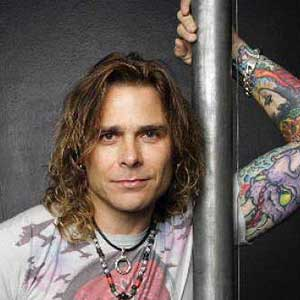 Mike Tramp a Parma!