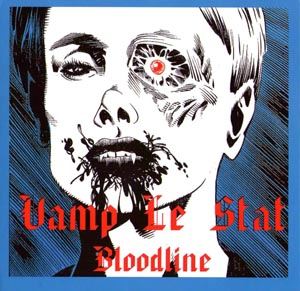 "Vamp Le Stat ""Bloodline"" [Limited Edition]"