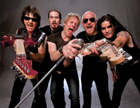 "Video di ""Home"" per gli Warrant"
