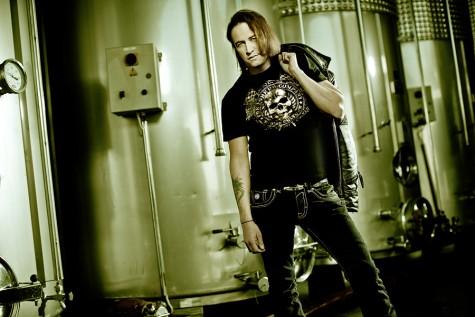 Nic Maeder è il nuovo cantante dei Gotthard
