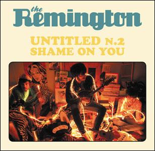 Dal 19 novembre il disco di debutto dei Remington