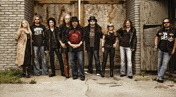 "Video di ""Homegrown"" per i Lynyrd Skynyrd"