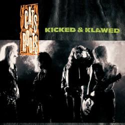 Ristampa di 'Kicked & Klawed' per i Cats In Boots e dei Pharoah
