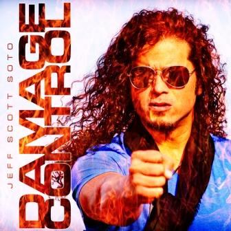 """Look Inside Your Heart"", nuovo video di Jeff Scott Soto"