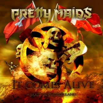 I Pretty Maids celebrano 30 anni di carriera