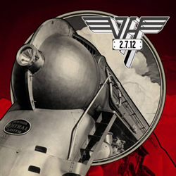 "7″ per ""She's The Woman"" dei Van Halen Release"