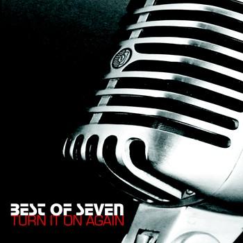 I Best Of Seven tornano con un nuovo disco di inediti