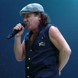 AC/DC: Brian Johnson conferma la brutta notizia