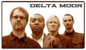 Delta Moon: giovedì il tour italiano della cult band della Georgia