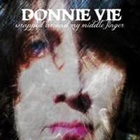 Nuovo disco per Donnie Vie