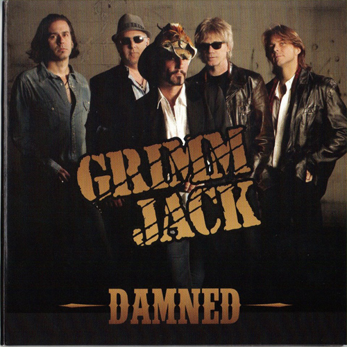 Video per i Grimm Jack