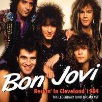 Live del 1984 per i Bon Jovi