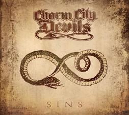 """Fuori il primo aprile """"Sin"""" dei Charm City Devils"""