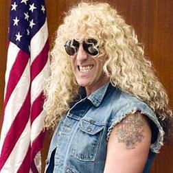 """We're not gonna take it"" dei Twisted Sister ancora in uno spot"