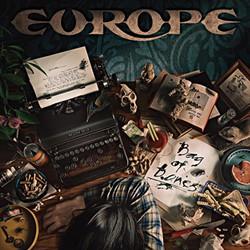 """Gli Europe annunciato il primo singolo di """"Bag Of Bones"""""""