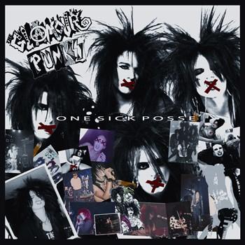 Fuori il nuovo CD dei Glamour Punks