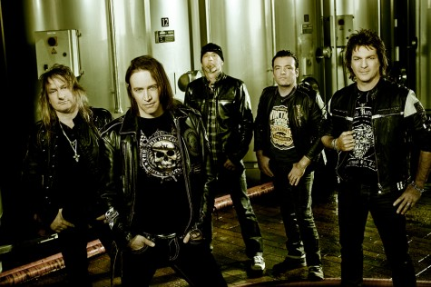 "Gotthard: il Making of di ""Feel What I Feel"""