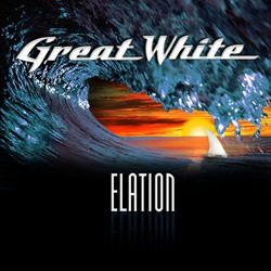 """Elation"": nuovo album dei Great White"