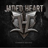 I Jaded Heart annunciano l'uscita del nuovo disco