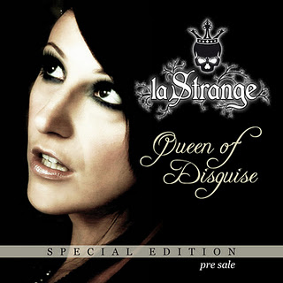 """La Strange """"Queen of Disguise"""""""