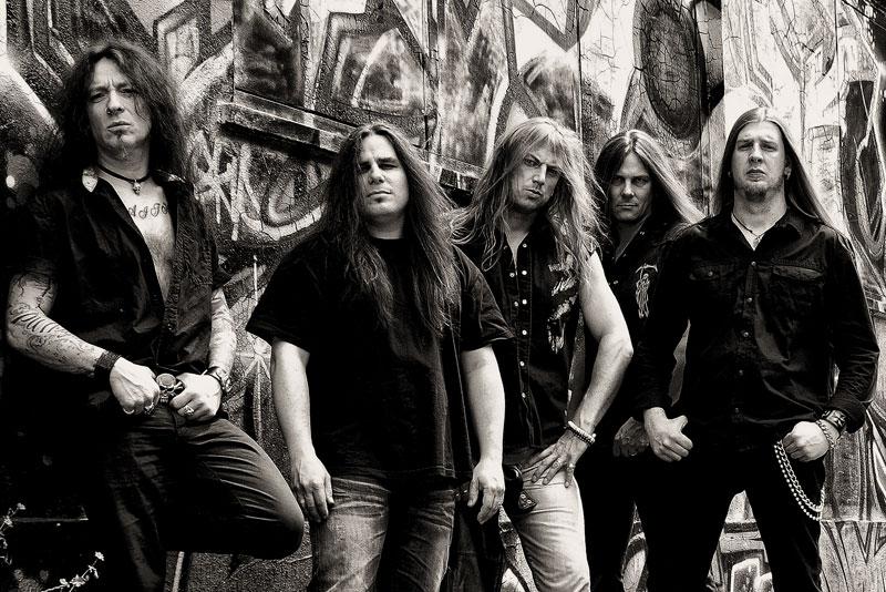 I tedeschi PUMP firmano con la Rock N Growl Management