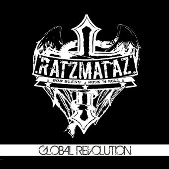 "Ratzmataz ""Global Revolution"""
